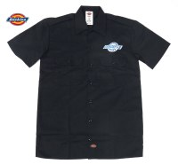 C-1 Dickies Workshirt Small