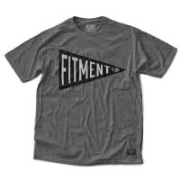 TEE Fitment First Large