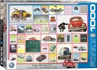 VW Beetle Puzzle
