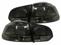MK6 Golf LED Tails Black