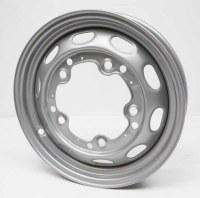 """16x3.25"""" 356 Style Steel Wheel"""