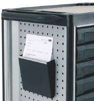 Optional Document Holder