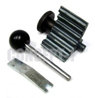Toothed Belt Change Tool 3pc