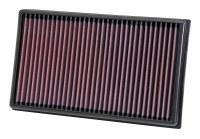 K&N Panel Filter MK7 Golf/GTI