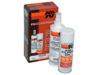 K&N Air Filter Re-Charger Kit