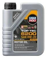 Liqui Moly 0-20 TopTec 6200 1L