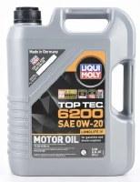 Liqui Moly 0-20 TopTec 6200 5L