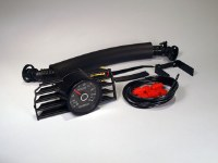 MK6 Turbo VentPod Kit TSI Wht