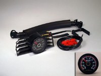 MK6 Turbo VentPod Kit TSI Red