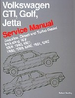 VW MK2 Golf/Jetta 1985-1992