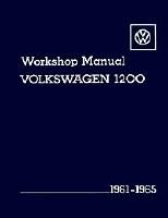 VW T1 1961-1965