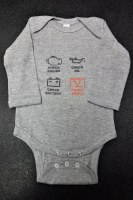 1 PIECE BABY OUTFIT