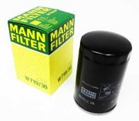 Mann Oil Filter W719/30