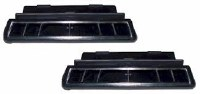 Dash Vents L/R T1 68-70