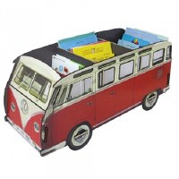 Book Box - Red Bus