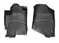 FloorL. Audi A4/S4/RS4 09+ Fr.