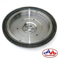 T4 914 Flywheel Conversion Forged 200mm L/W (AA004200FW)