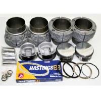 Piston Kit T4 96.0 x 71 (AAVW9600T4B71)