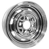 Steel Wheel 15x4.5 4/130 CHR