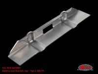 Battery Tray Bracket Top (ACR211813162BK1)