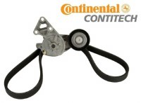 Serpentine Belt KIT - TDI BEW