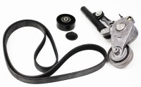 Serpentine Belt KIT - TDI ALH