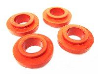 Oil Cooler Seals - 10mm Set