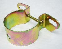 Stock Ignition Coil Bracket