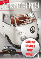 AIRMIGHTY Magazine - Issue 19