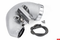 APR 2.5 TFSI Evo Turbo Inlet System - CAST INLET ONLY