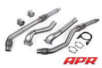APR Cast Downpipes 4.0TFSI (APRDPK0014)
