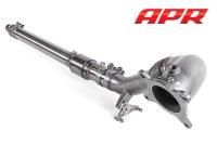 APR Cast Downpipe Passat B6 CC Tiguan (APRDPK0016)