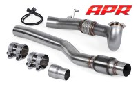 APR Cast Downpipe MQB AWD R S3 (APRDPK0021)