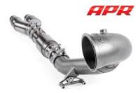APR 2.5 TFSI Cast Downpipe Audi TTRS 8N/MK2 & RS3 8P/MK2 (APRDPK0006)