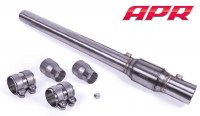 APR Exhaust Fit Kit 2