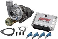 B6 A4 1.8T K04 Turbo Upgrade