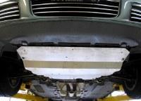 Evo Skid Plate - Passat B7 TDI