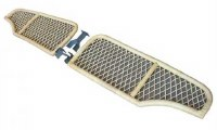 Bamboo Parcel Tray T2 68-79