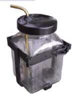 Glass Washer Bottle Kit