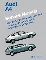 Audi A4 2002-2008 B6 B7