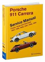 Porsche 911 84-89