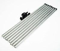 Push Rods - Aluminum C T L