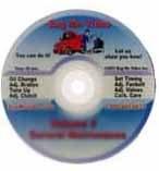 Bug Me DVD#3 Engine Rebuild T1