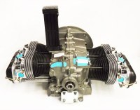 1641 Longblock Engine SP