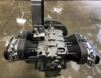 1641 Longblock Engine DP