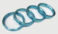 Hub Rings Set 57.10 / 67.0