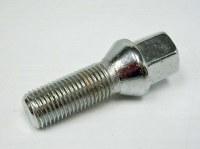 Cone 14 x 1.5 x 33mm Lug Bolt Chrome