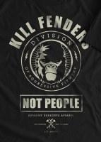 TEE Kill Fenders Small