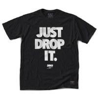 TEE Just Drop It - Xlarge