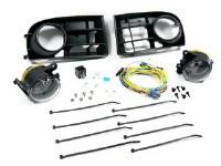 OEM MK5 Rabbit Fog Light Kit